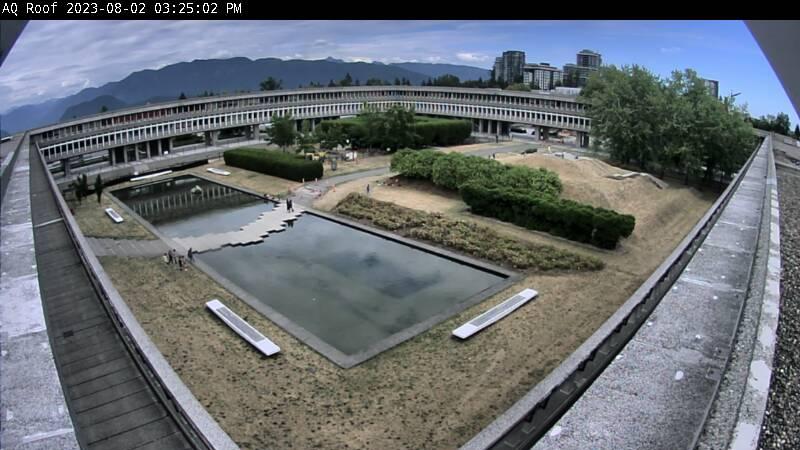AQ North Webcam